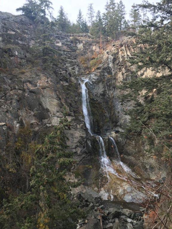 20 Fintry Falls